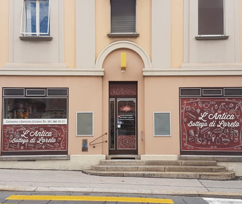 L`Antica Bottega di Loreto