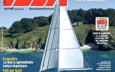 EcoNanoGreen Project – Il gronde della vela
